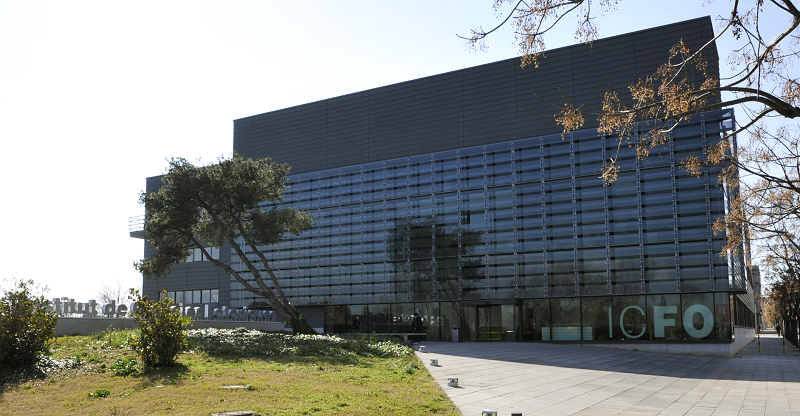ICFO - Venue Barcelona